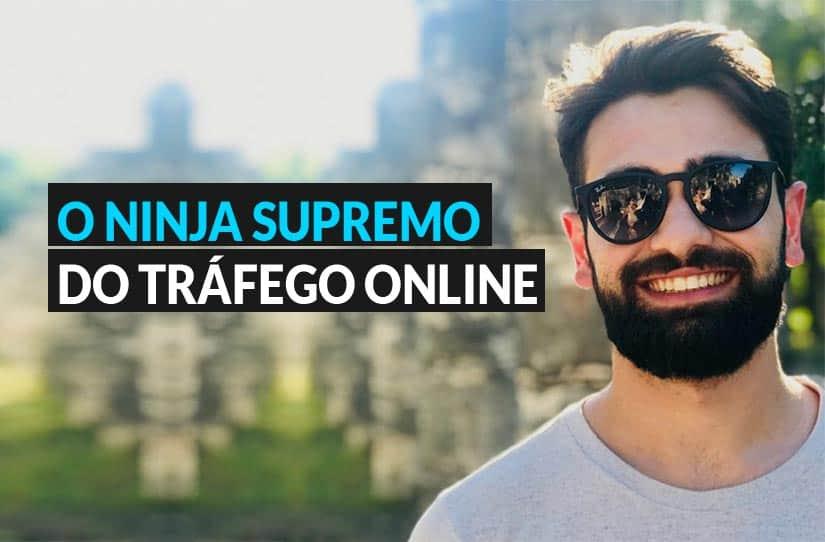 Como Pedro Sobral se tornou uma das maiores referências em Tráfego Pago no Brasil?