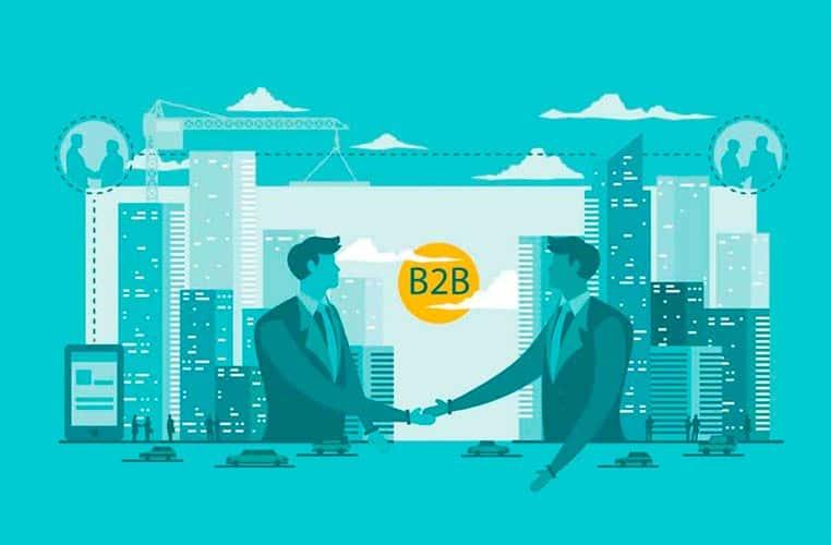 como alavancar suas vendas b2b