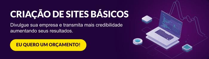 cta_criação de site