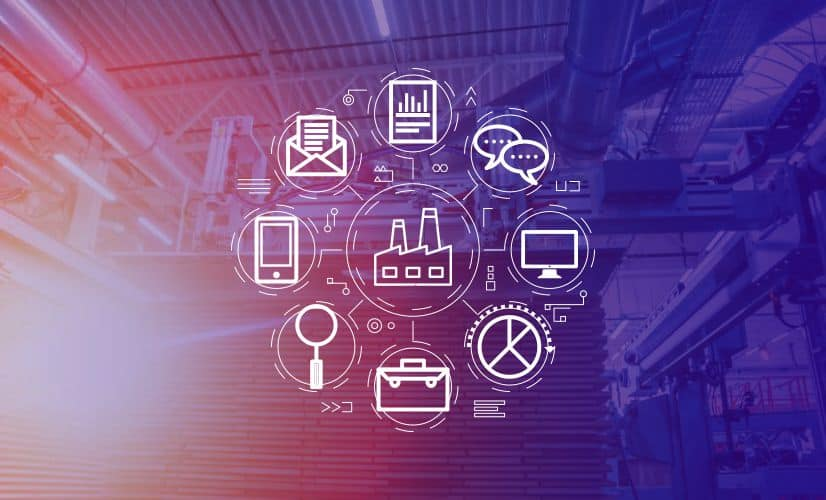 3 razões marketing digital para industrias
