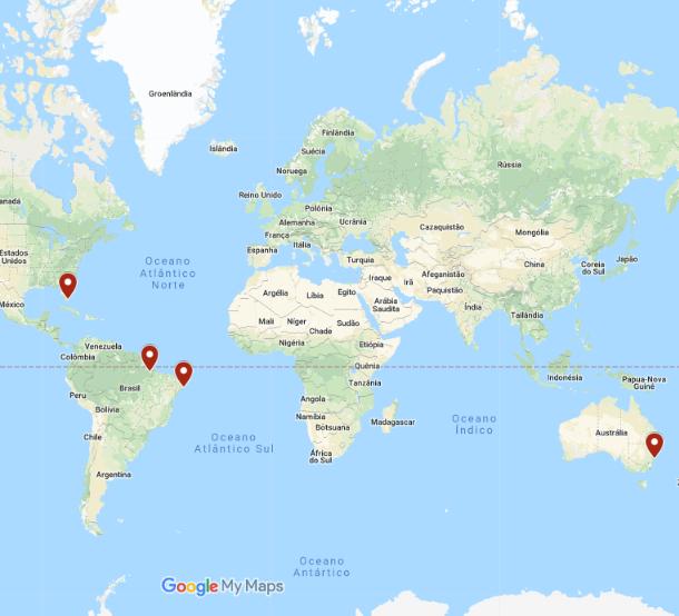 mapa atendimento isonew